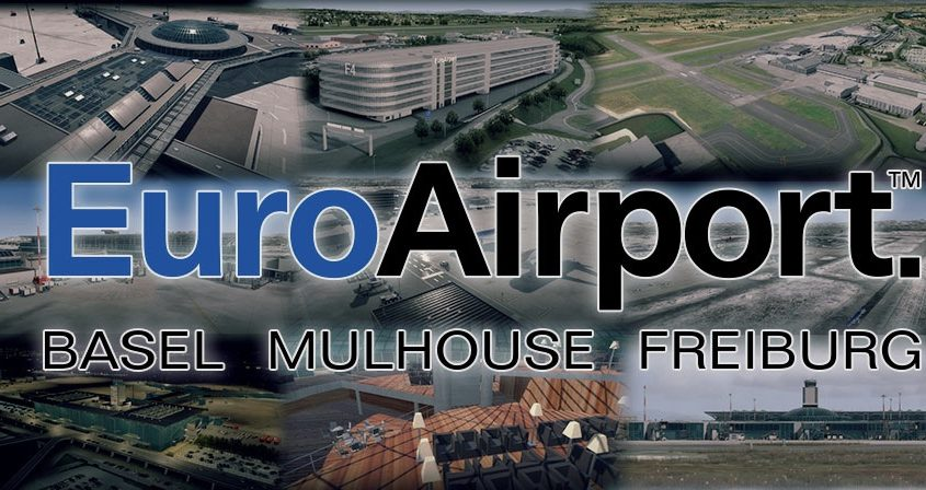 FSDreamTeam to launch Chicago o'Hare and Basel airports for MSFS