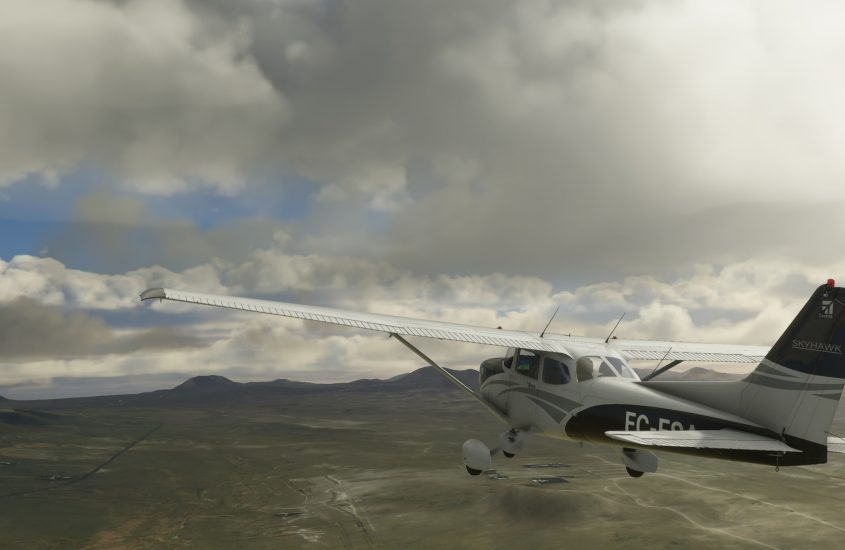 """FS Academy announces """"Voyager"""" mission pack for MSFS: 7 VFR Bush Trips"""