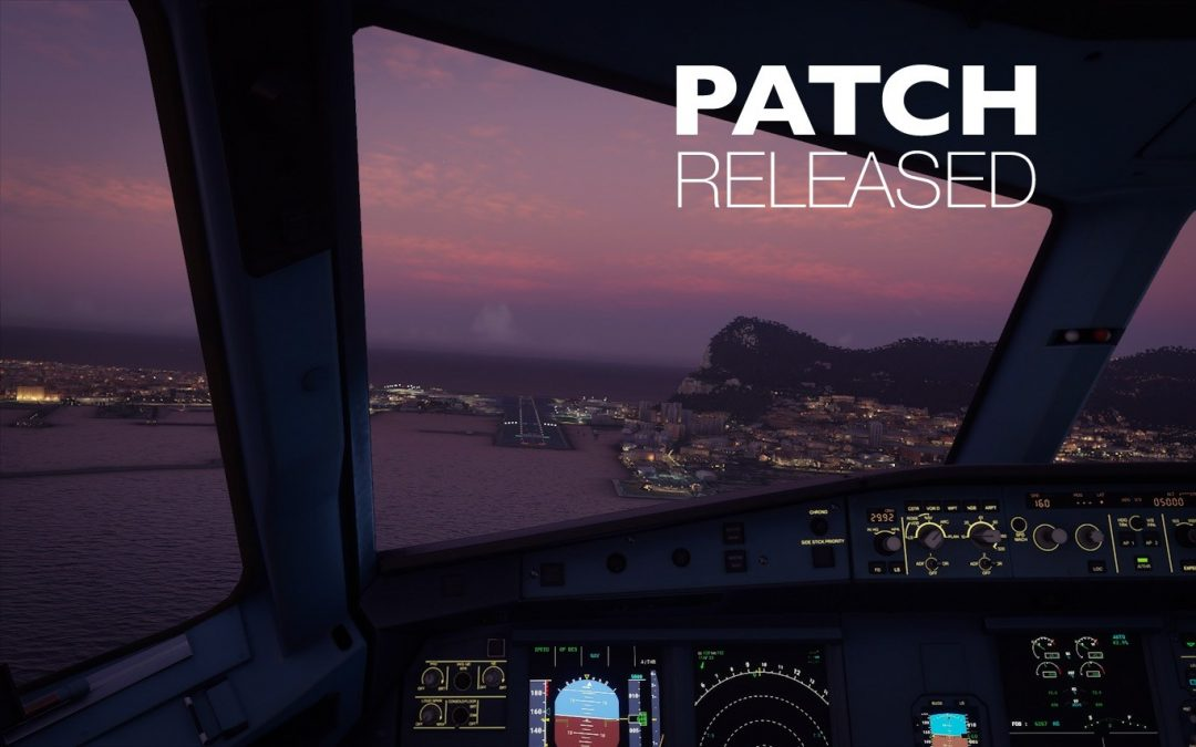 MSFS patch version 1.7.14.0 now available, fixes mosty installation issues