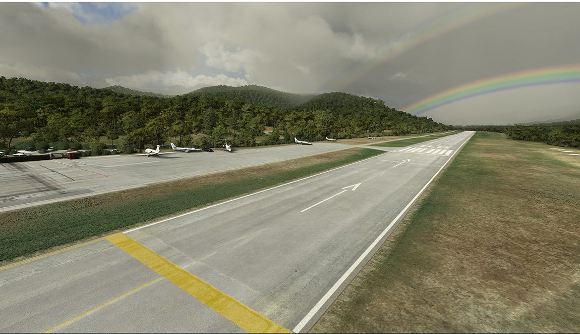 as airport st tropez 03