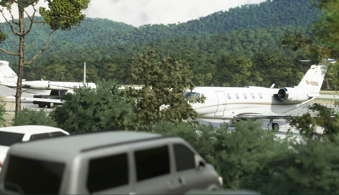 as airport st tropez 12