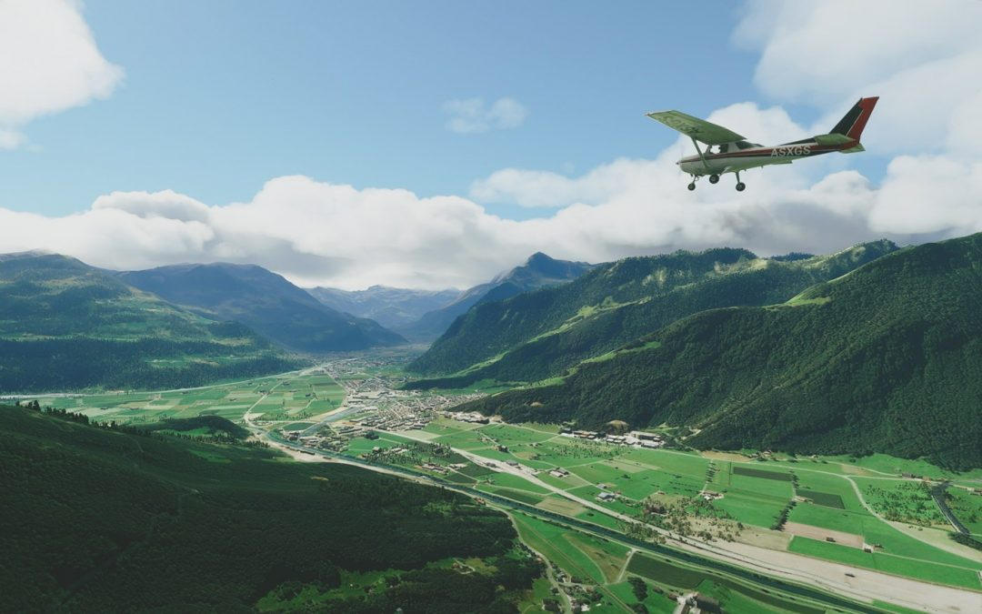 Here are 5 must-have freeware airports for MSFS