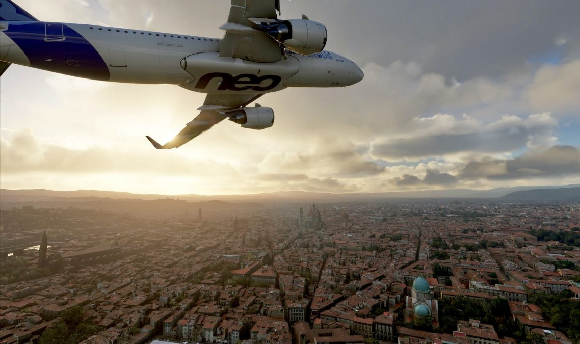 FS Approaches – Italy: explore this beautiful country with over 100 flight missions