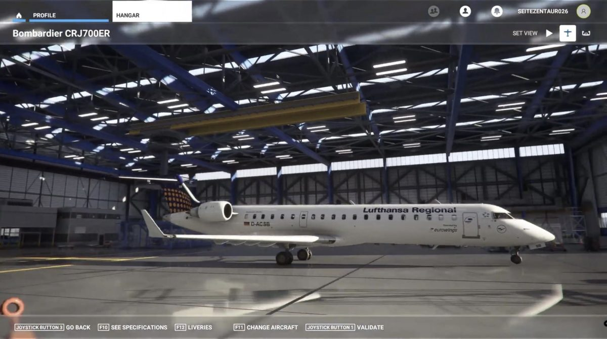 Microsoft details partnership with Aerosoft in a new video