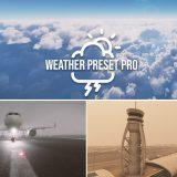 Weather preset pro cover 1