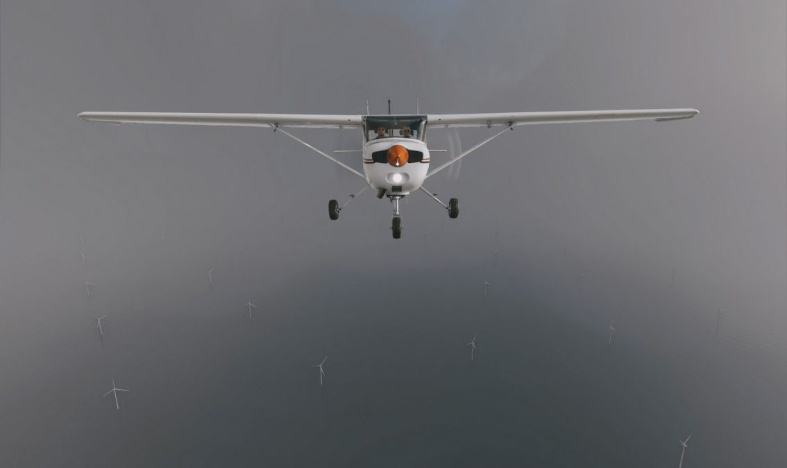 FS Academy – IFR: an instrument training course for MSFS
