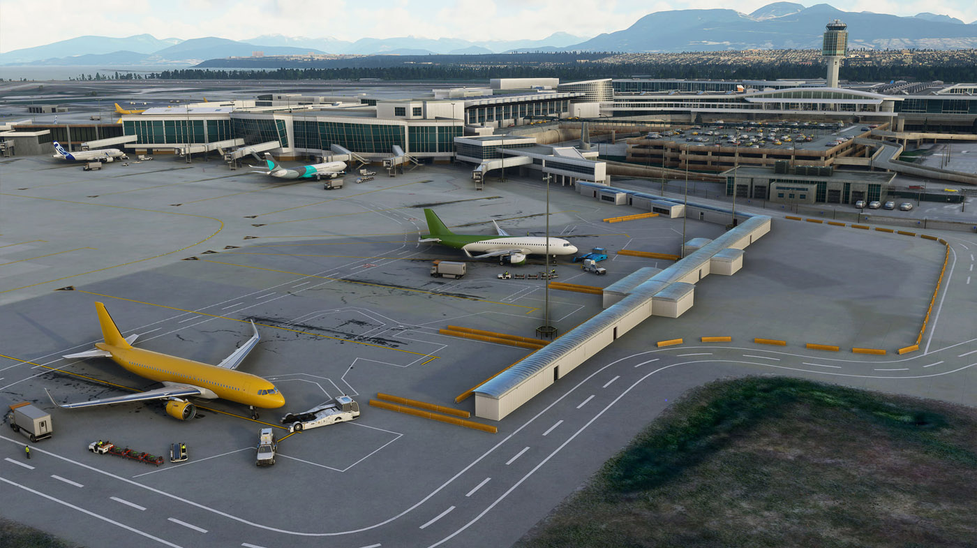 vancouver airport msfs cyvr 002