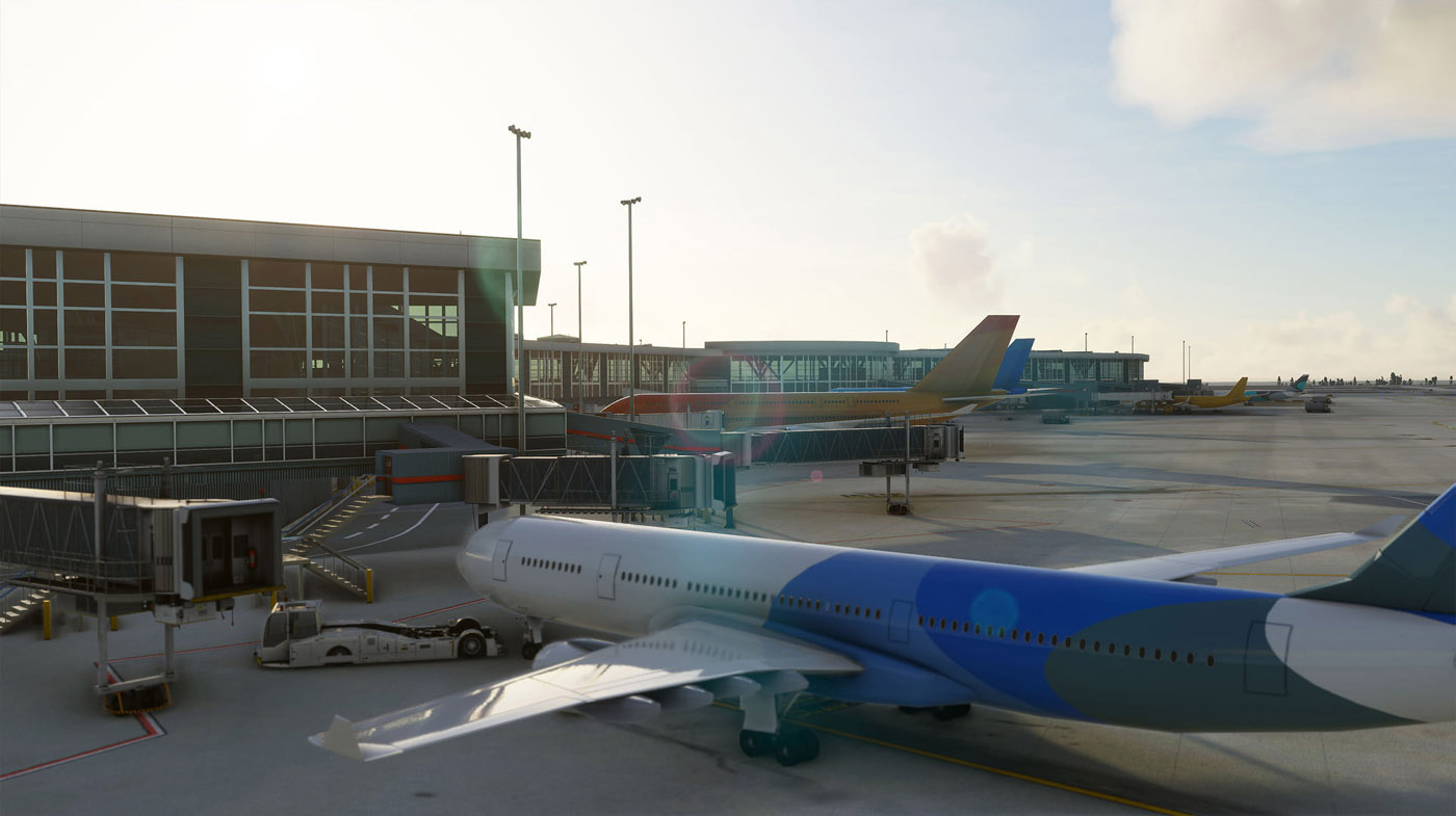 vancouver airport msfs cyvr 004