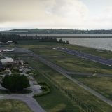 EGPN Dundee Airport MSFS (2)
