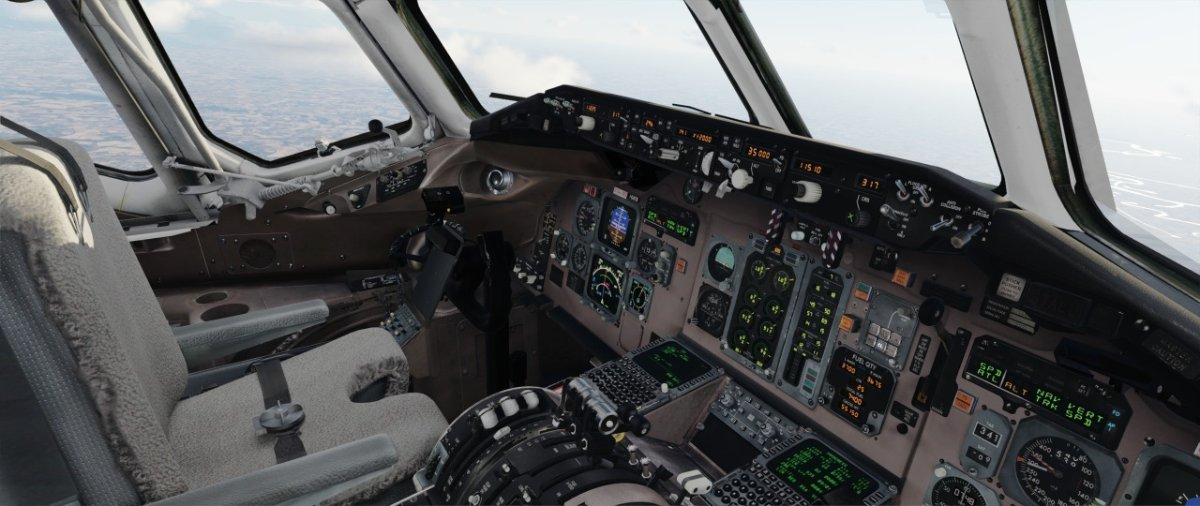 fly the maddog msfs 1