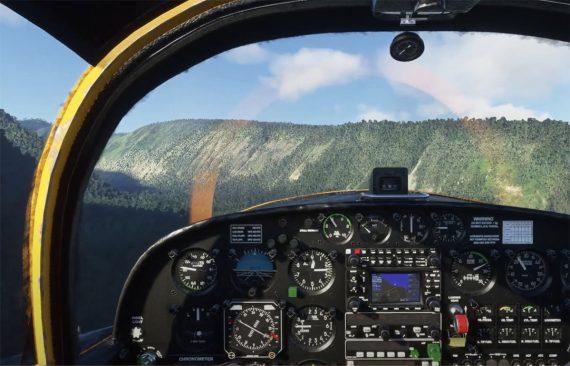 SIAI-Marchetti SF.260 for Flight Simulator (MSFS)