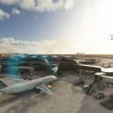 Paris Orly Airport MSFS 2