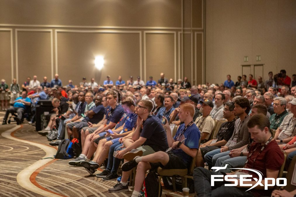 FlightSimExpo 2021 now open for registrations, preliminary schedule announced