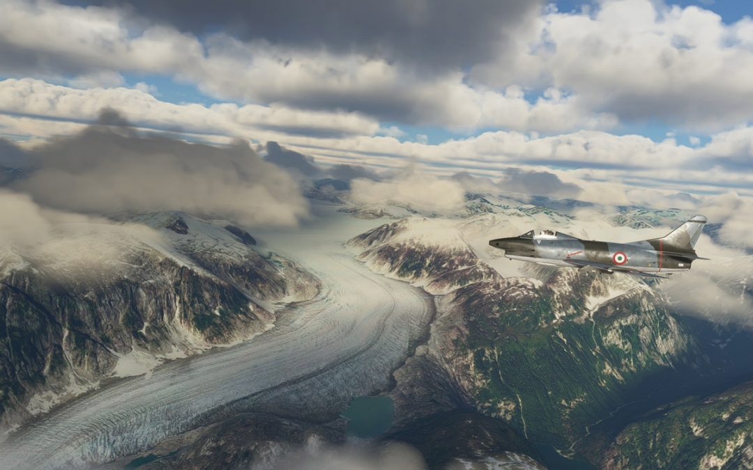 Visit flightspots.co to discover beautiful new places to see in Flight Simulator