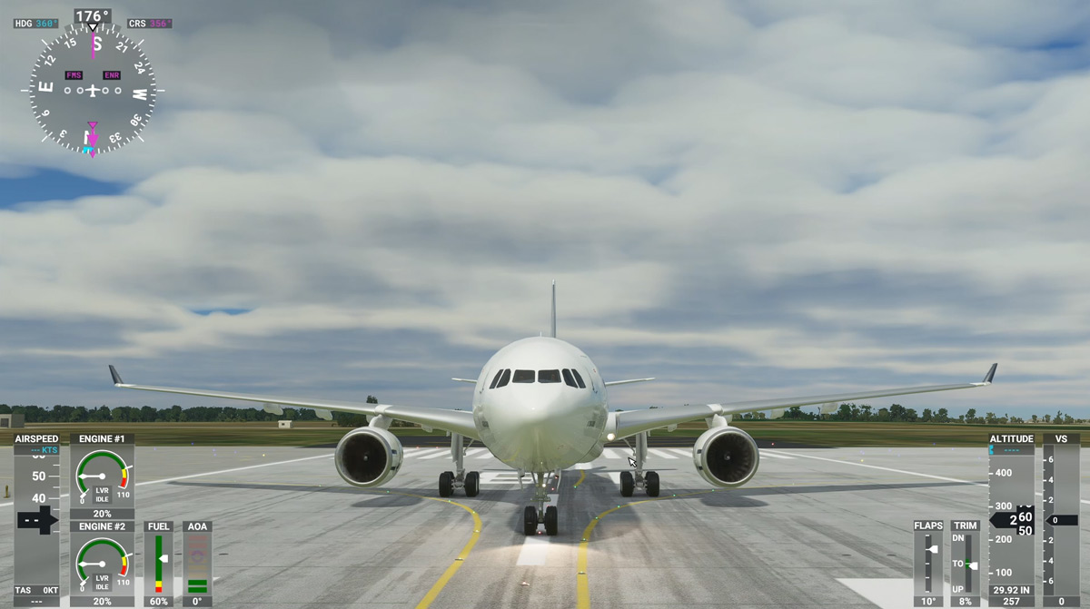 Airbus-A330-MSFS