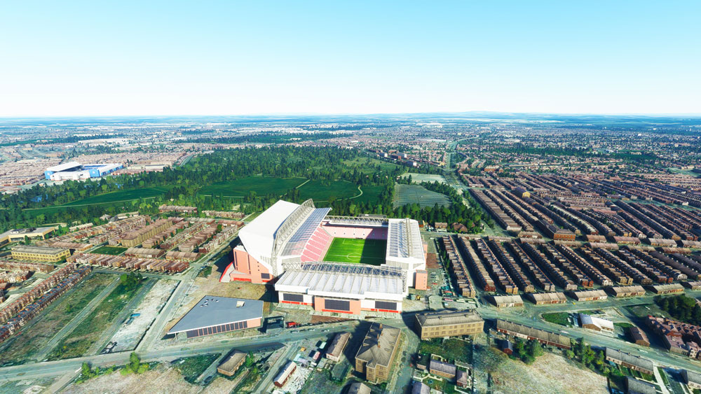 Anfield Stadium MSFS