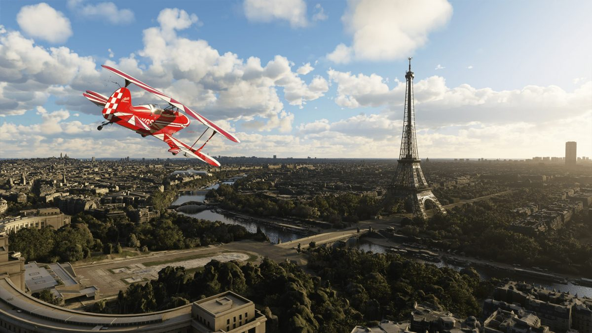 World Update IV: France and Benelux released for MSFS