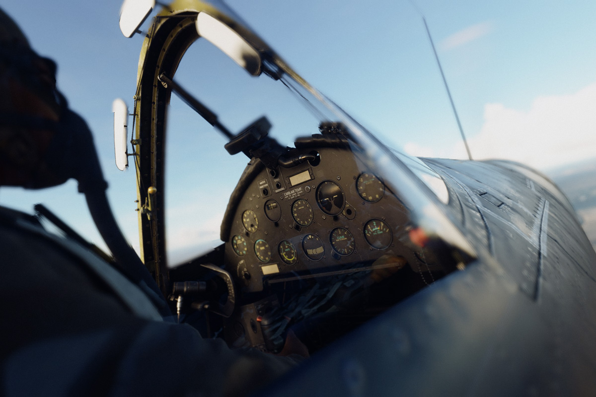 MilViz releases the FG-1D Corsair for MSFS - first impressions - MSFS Addons