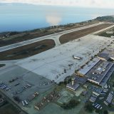 Rhodes Airport and Scenery MSFS 4