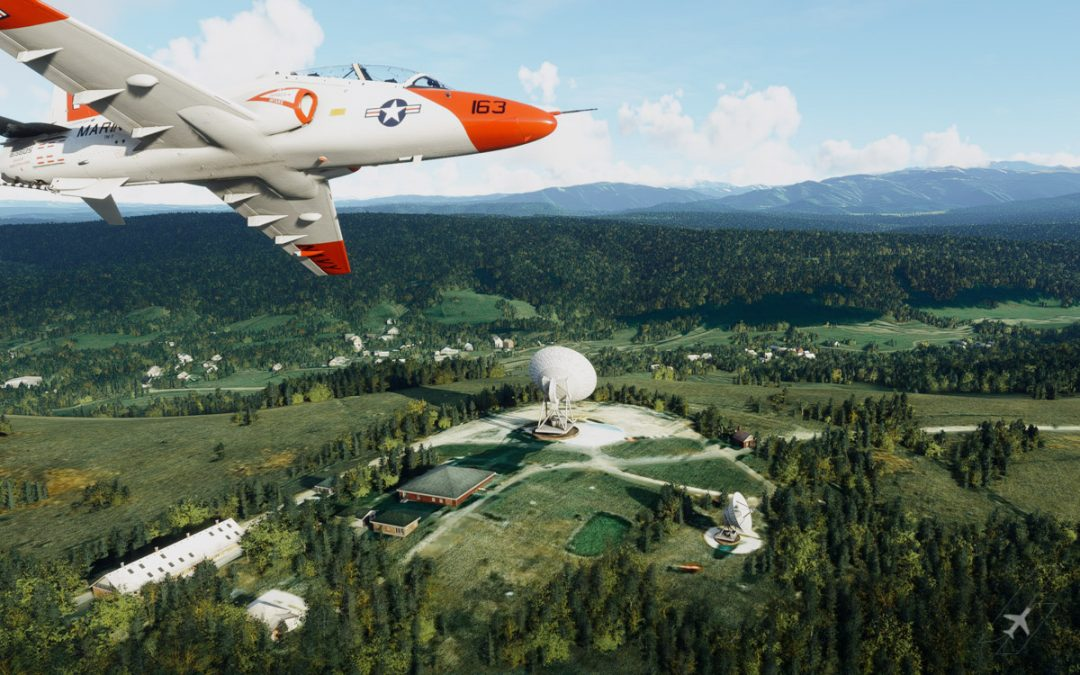 Adds thousands of VFR objects in Europe with this must-have free add-on for MSFS