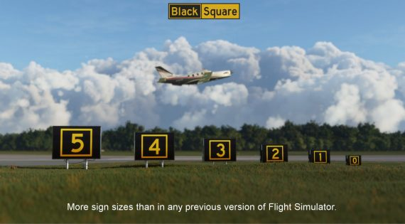Real Taxiways MSFS 7