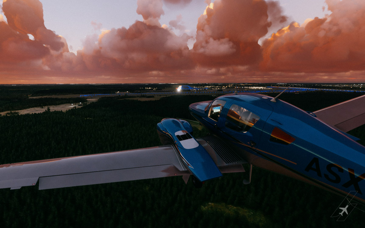SoFly Landing Challenges MSFS 6