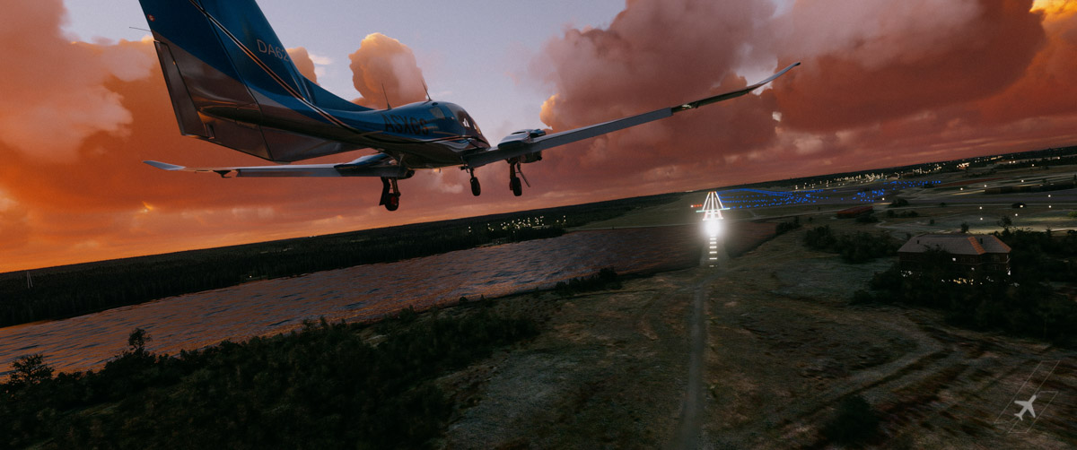 SoFly Landing Challenges MSFS 7
