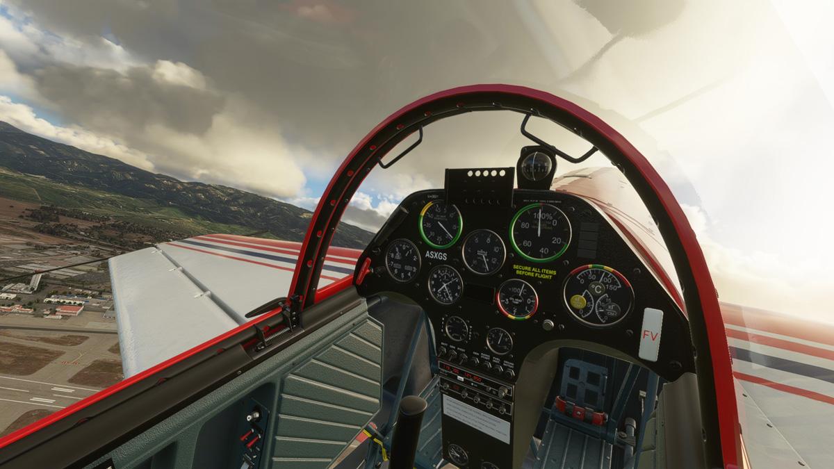 Sukhoi Su 31 MSFS 3