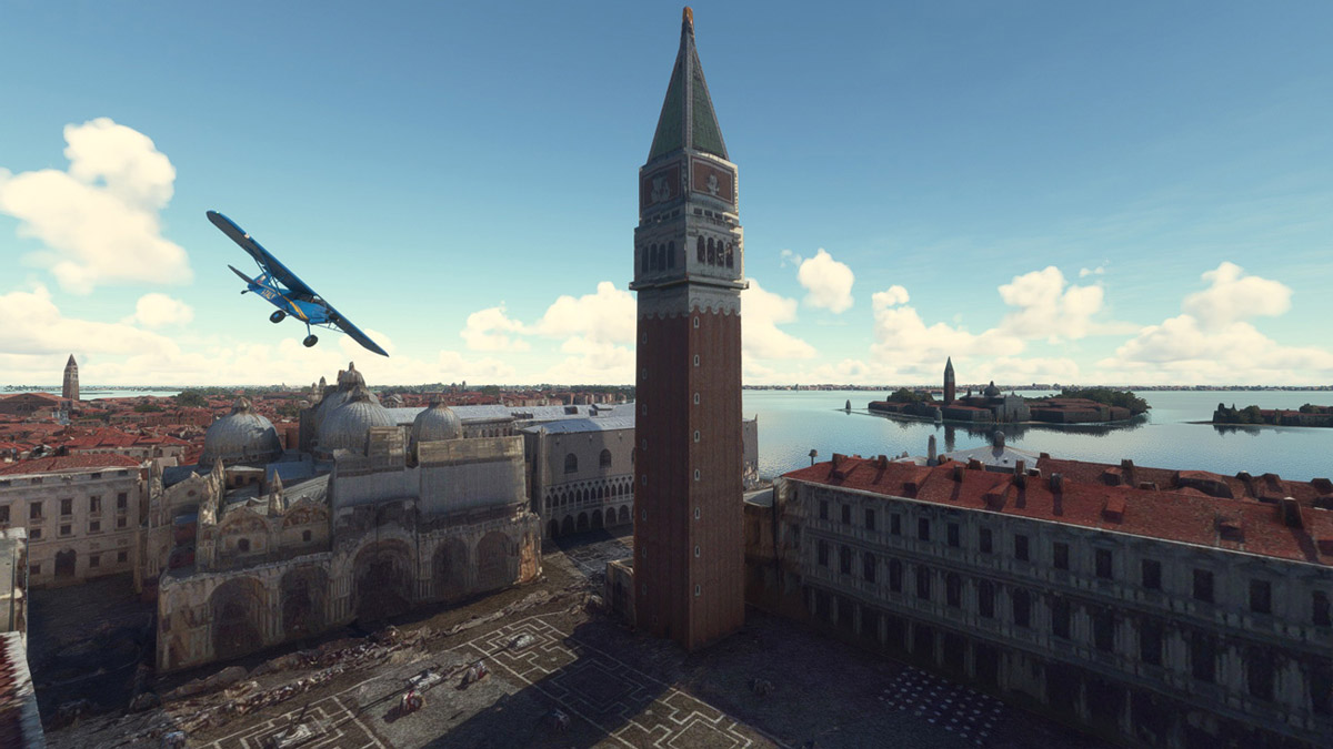 """'Discovery Flights – Italy' will have you explore the beautiful """"Bel Paese"""""""