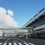 Cape Town AIrport FACT MSFS 2