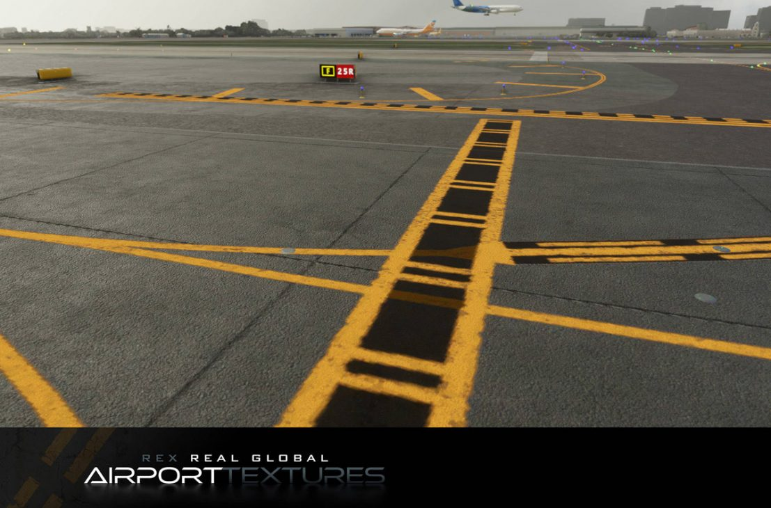 rex real global airport textures msfs 1