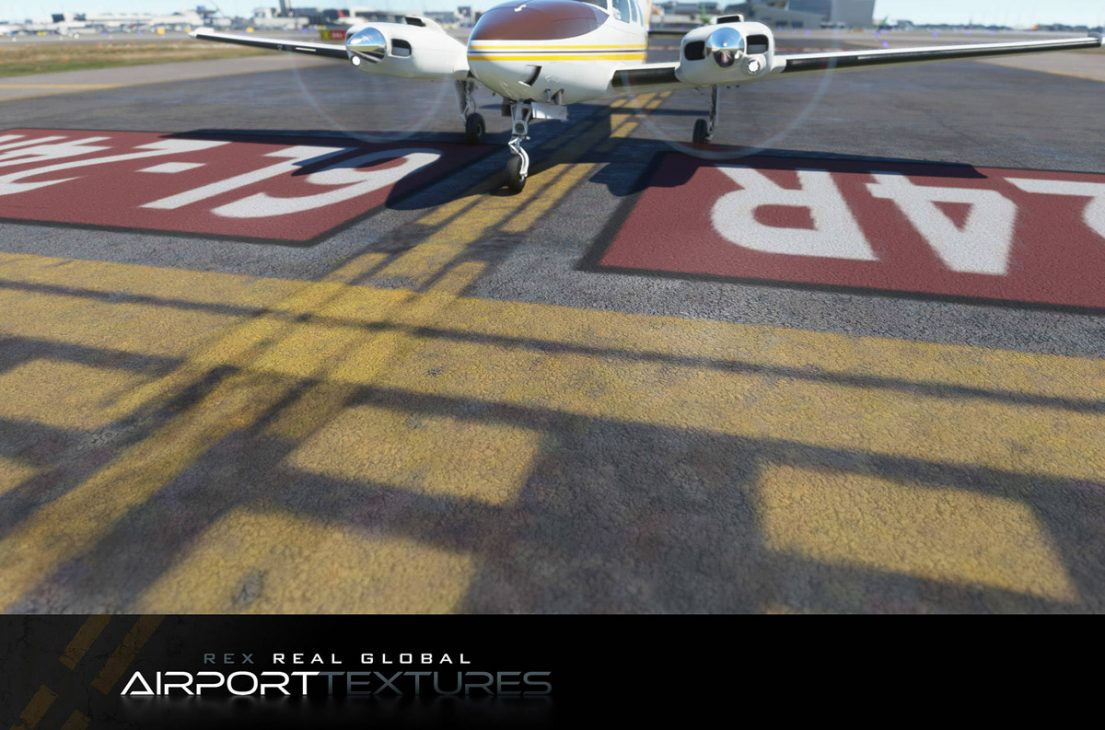 rex real global airport textures msfs 6