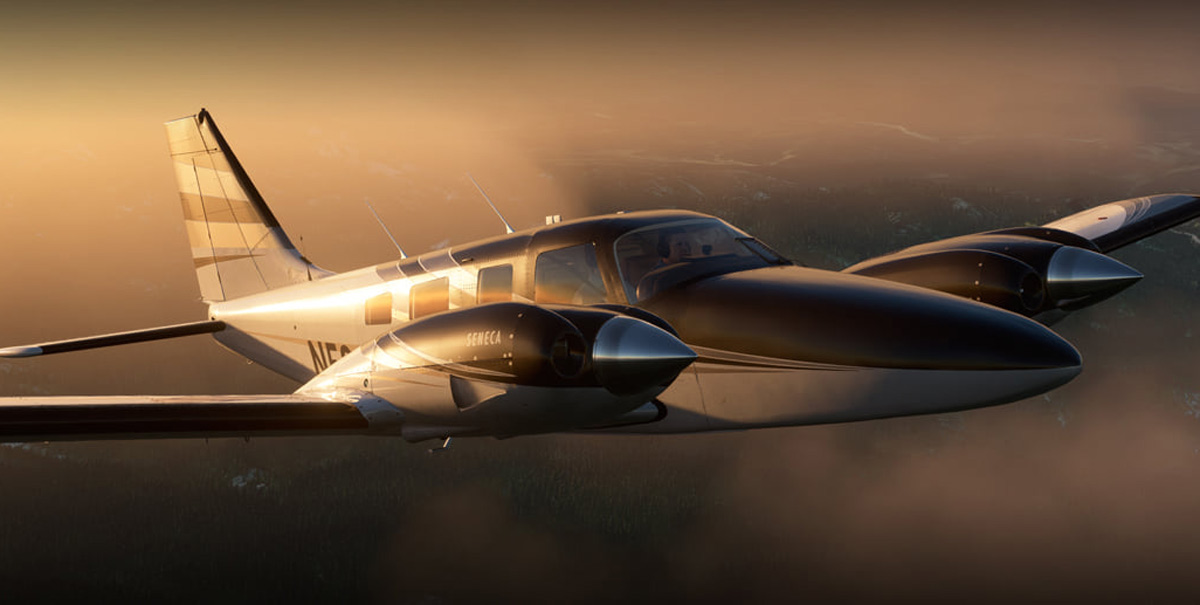 Carenado issues much-needed updates for its airplanes in MSFS