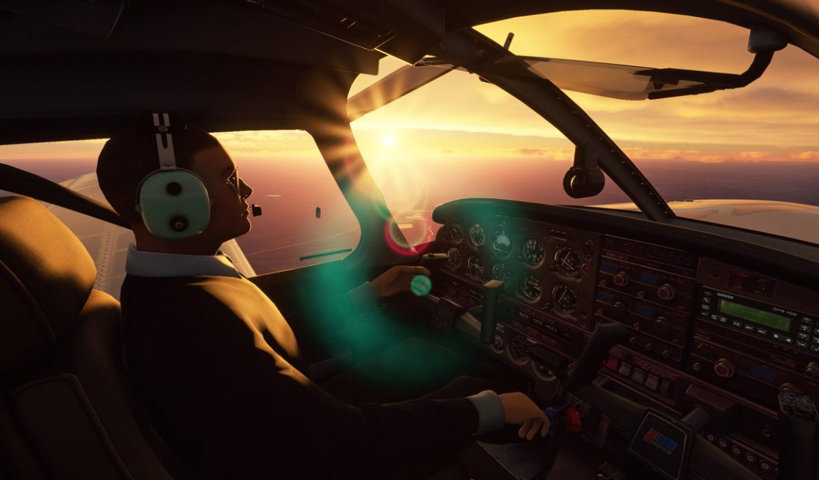 A new hotfix is coming to Flight Simulator to further address issues after SU5