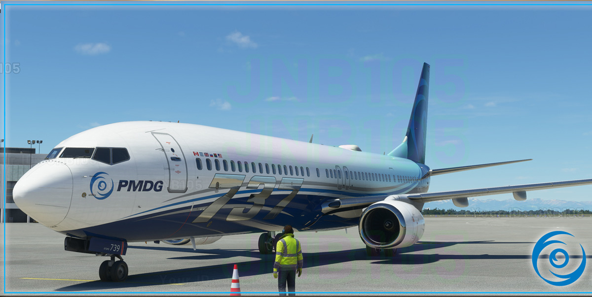 """""""The PMDG 737 looks absolutely sumptuous in MSFS"""" – first previews coming this month"""