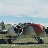 Wing42 Boeing 247D MSFS 7