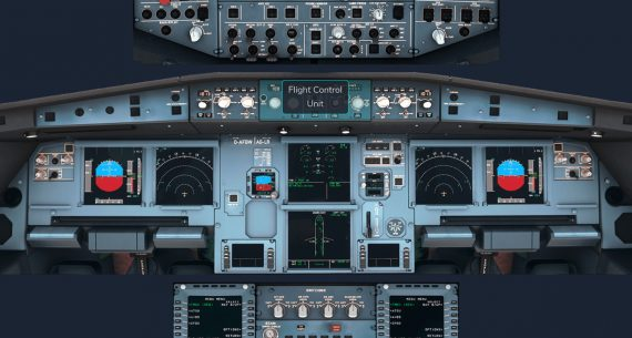 flybywire a32nx pilot briefing 2