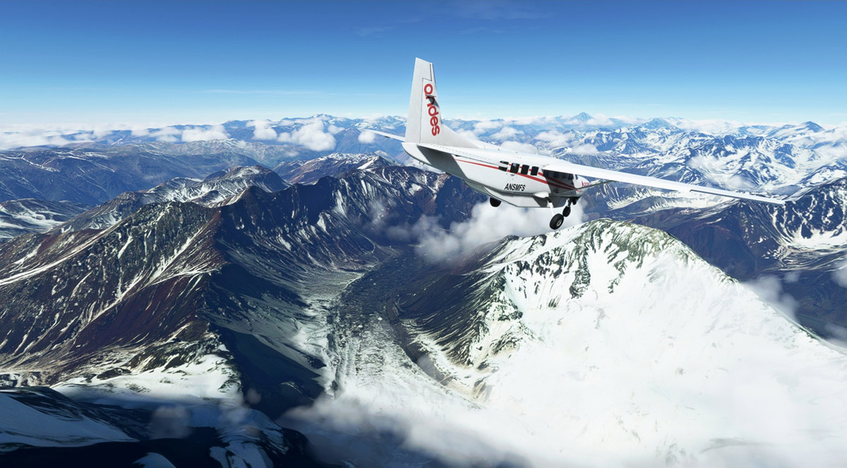 perfect flight andes msfs 1